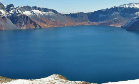 阿里郎假期 · 连线2:松花湖,长白山,镜泊湖,双卧8天游